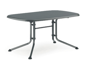 Kettalux foldable tables for Table 140 x 70